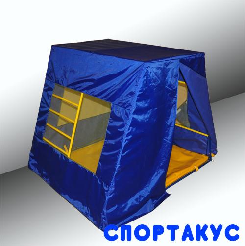 домик палатка непоседа