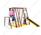 детский спортивный комплекс Адмирал Премиум