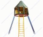детский спортивный комплекс Ракета