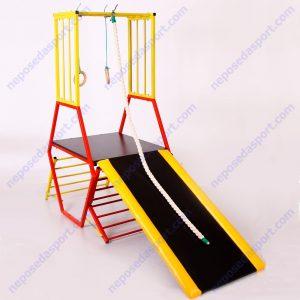 детский спортивный комплекс Горка