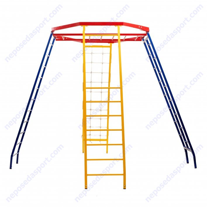 детский спортивный комплекс Пирамида