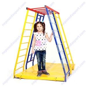 Детский спортивный комплекс Малыш
