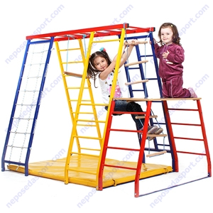 Детский спортивный комплекс Адмирал