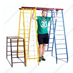 Детский спортивный комплекс Лидер