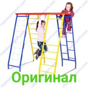 Оригинал комплекса Чемпион металл neposedasport.com